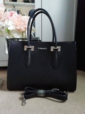 Nowa torba kuferek