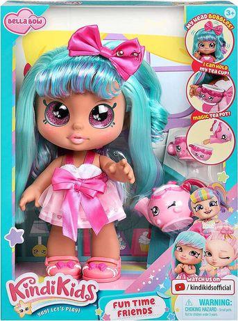 Кукла Кинди Кидс Белла Боу Kindi Kids Fun Time Friends Bella Bow