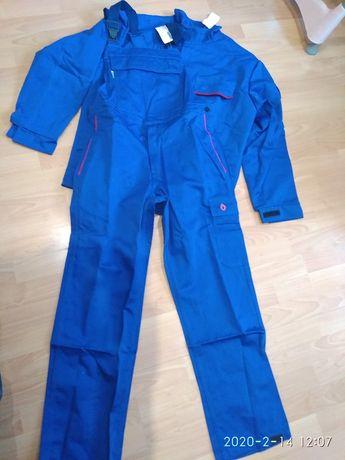 spodnie ,ubranie Uvex ,spawacz ,rozm.50 ,nowe ,