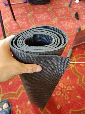 Каремат, коврик для йоги 172.5х61х0.4 см