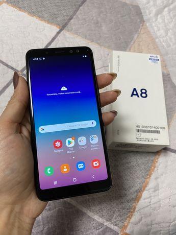 Продам Samsung Galaxy A8 2018 32GB Black