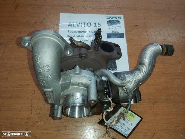 Turbo 1.6Hdi Tdci 30.000Km Citroen Berlingo C3 C4 Ds3 Ds4 Ds5 Jumpy Spacetourer Peugeot 2008 208 3008 5008 508 Expert Partner Opel Crossland X  Ref: 9804419380