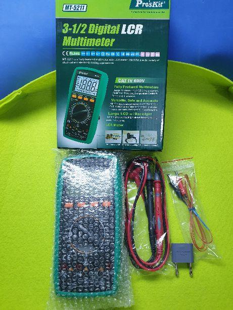 Multimetro Proskit MT-5211  So entrega em mao