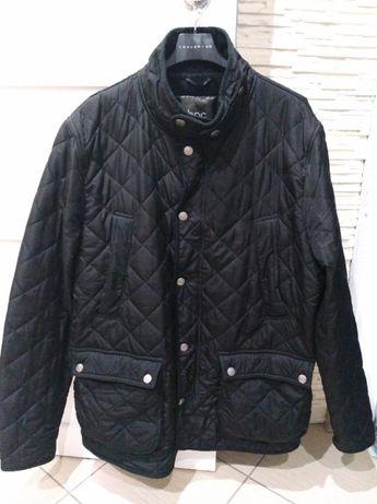 Jesienna kurtka pikowana BonPrix rozm.L