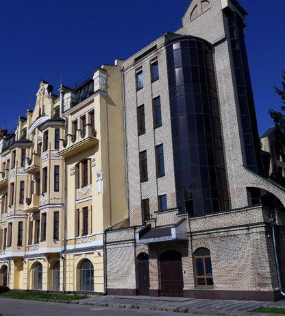 Сдам в аренду помещения 1 эт. в офисном здании в центре,ул.Клочковская