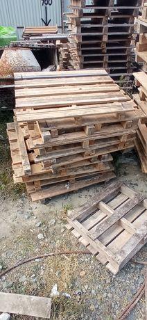Продам піддони (дрова)