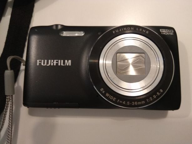 Máquina Fujifilm