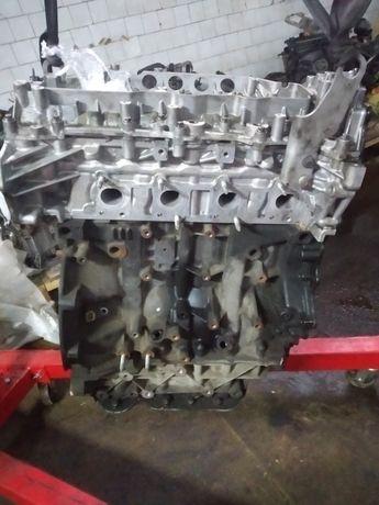 Мотор Двигун Renault Master 2,3 Рено Мастер Запчасти Разборка
