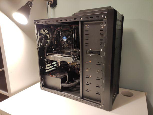 Gamingowy komputer