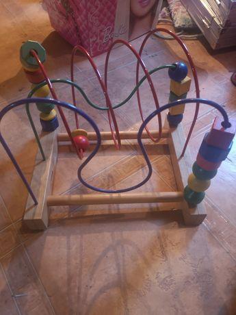 Zabawka dla dzieci, logiczne, rozwojowe, 1 do 4 lat