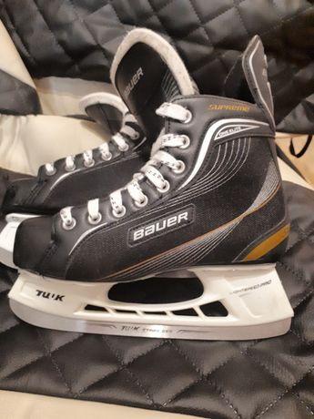 Łyżwy hokejowe bauer