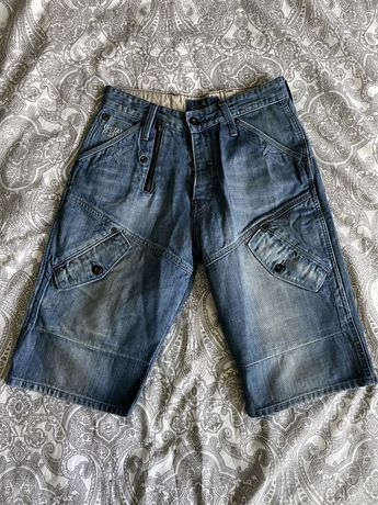 Szorty jeansowe G-STAR r.30