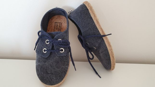 Świetne buciki ZARA - r.28