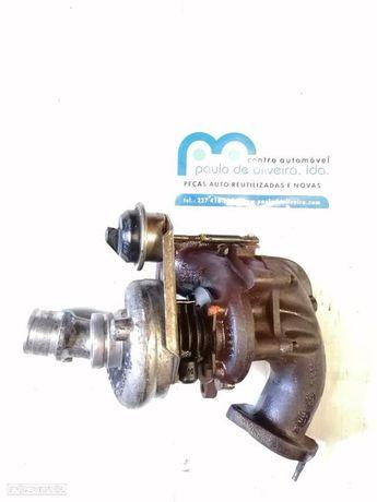 Turbo Renault Megane I (Ba0/1_) 7700104130