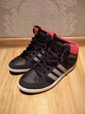 Buty Adidas Hoops aw 5133