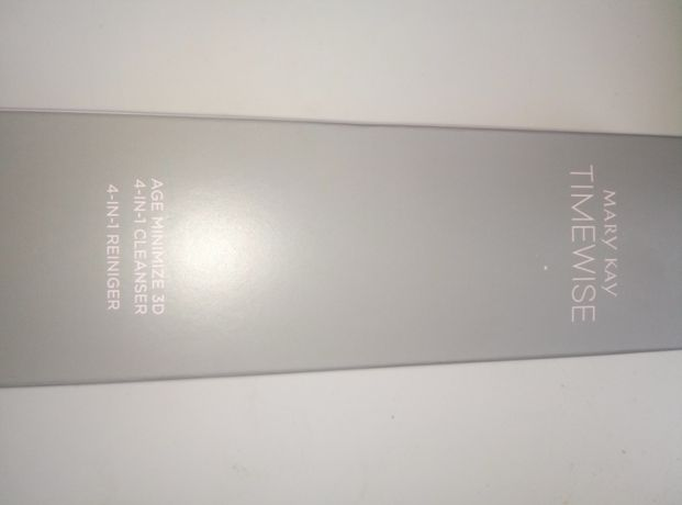 Mary Kay Timewise 4-in-1 Cleanser