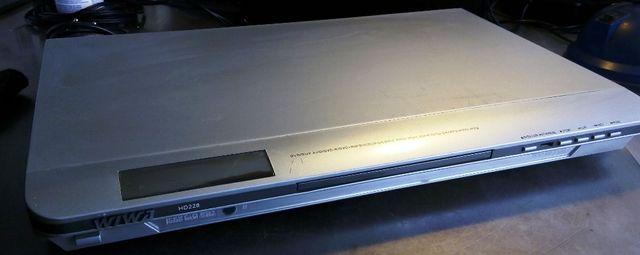 Wiwa HD 238 DVD,sprawny,polecam