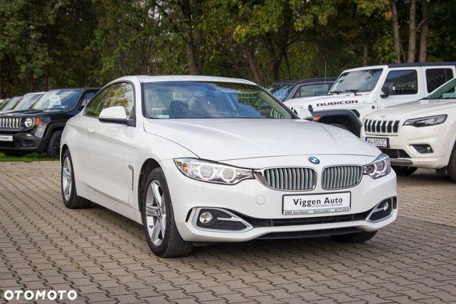 BMW Seria 4 428 xdrive