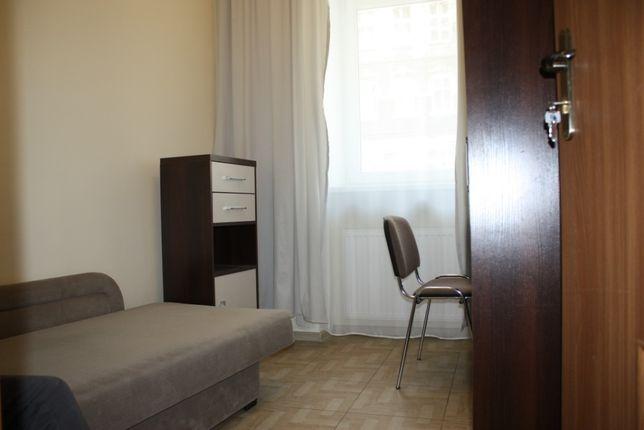 Pokój 1 os osobowy dla pracowników centrum blisko uczelnie Rynek PKP