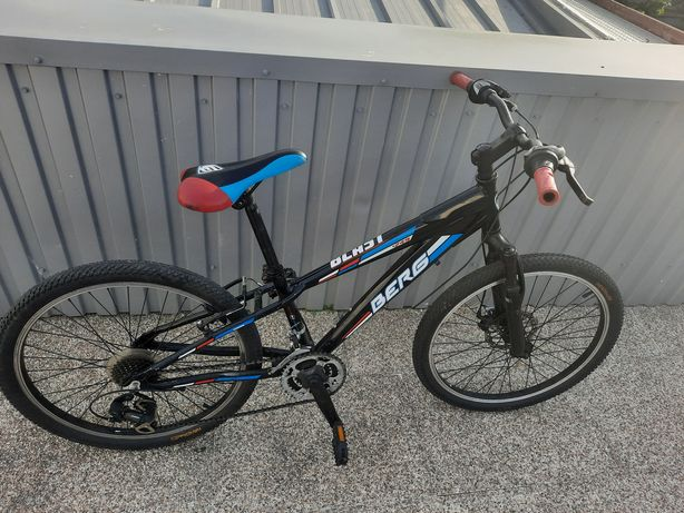Bicleta berg boas condições