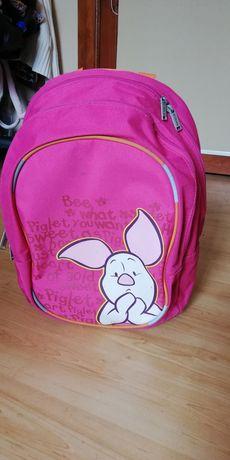 Plecak szkolny klasa 1-3