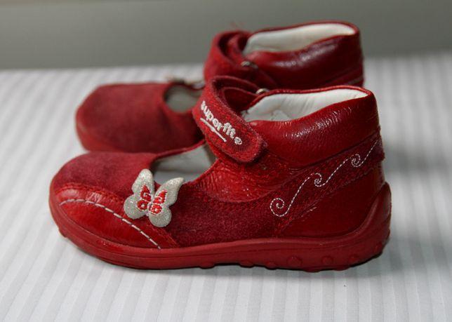 Боссоножки, туфельки