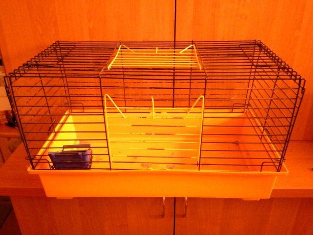 Клетка для грызунов Большая