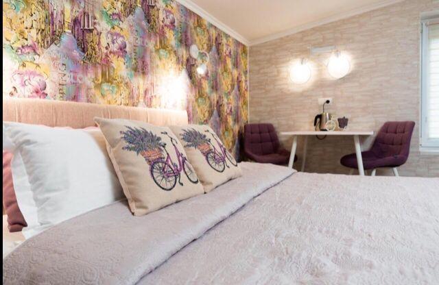 Квартира посуточно 3 Bed&Bike-1