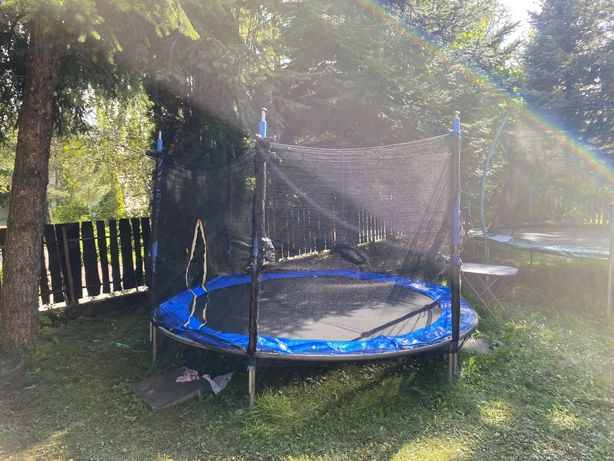 Trampolina 3,6 metra