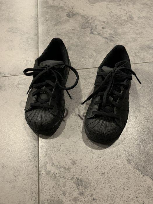 Półbuty chłopięce Adidas rozm. 28 Dobrzyń - image 1