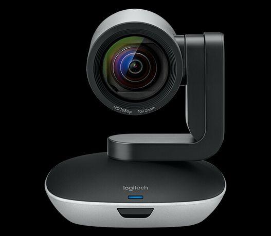 Вебкамера Logitech ptz pro 2 full hd 1080p