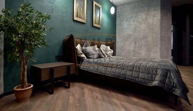 Продажа квартиры, Печерский район, 3 комнаты, авторский ремонт