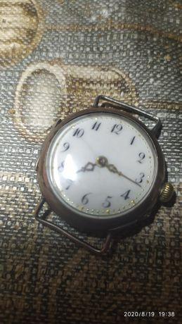 Stary zegarek męski pasówka