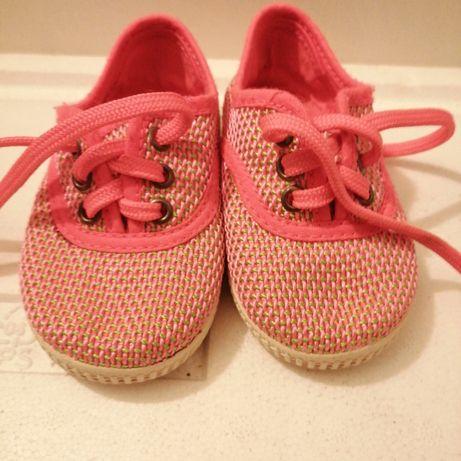 Sapatilhas Zara Baby