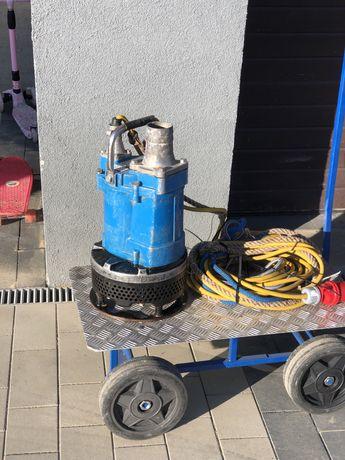 Pompa  zatapialna górnicza Tsurumi KTV2-80 TANIO!!