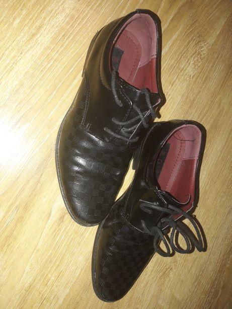 Buty jak nowe
