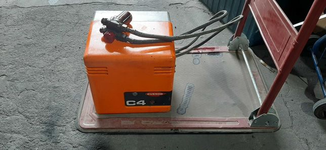Palnik olejowy Cuenod C4