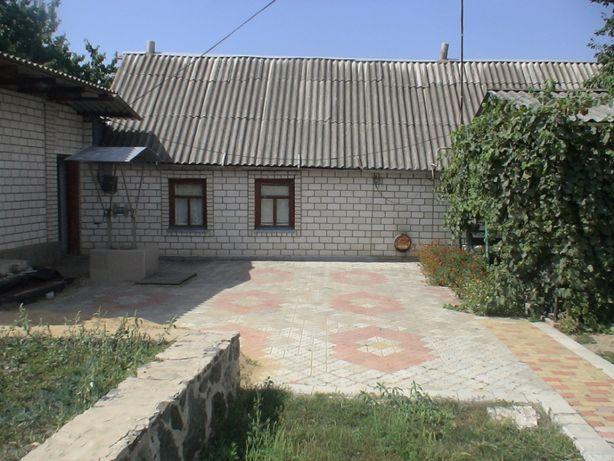 Продам перспективный дом! пгт Любашёвка