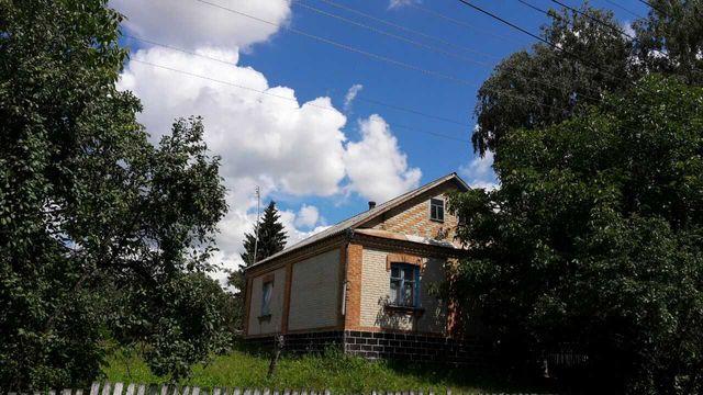 Дом в селе Новый Любар,  Любарский район, Житомирской области