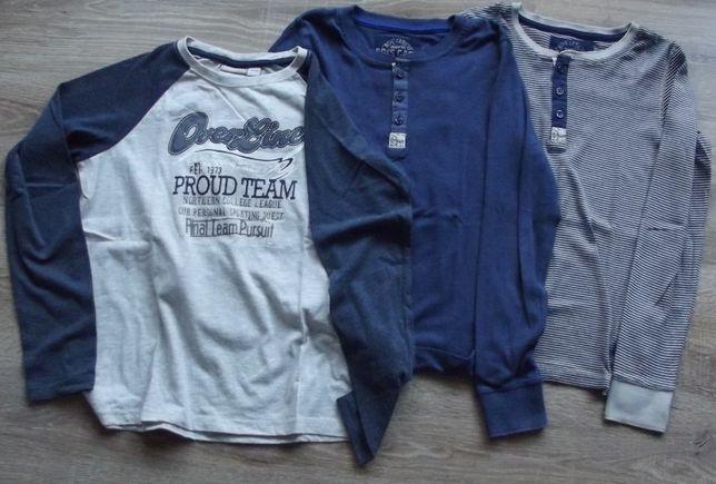 Bluzy 3-pak pepperts! rozmiar 146-152