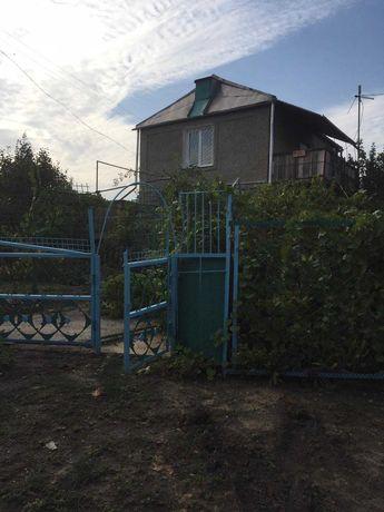 Дача два участка на берегу реки СТ Черемуха за Новой Богдановкой