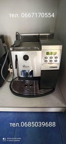 Бесплатная Аренда кофемашин Saeco для магазина, офиса, бара