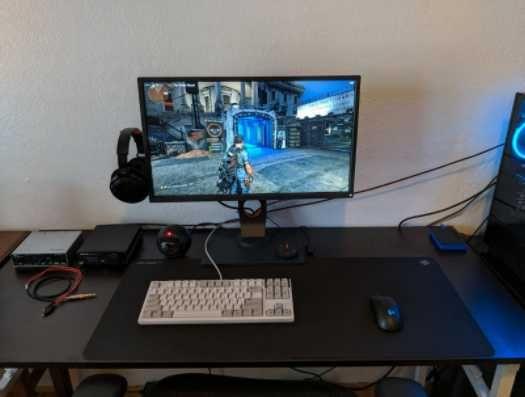 Monitor BenQ Zowie Xl2430