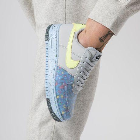 Кроссовки Nike Air Force 1, оригинал, CT1986 001