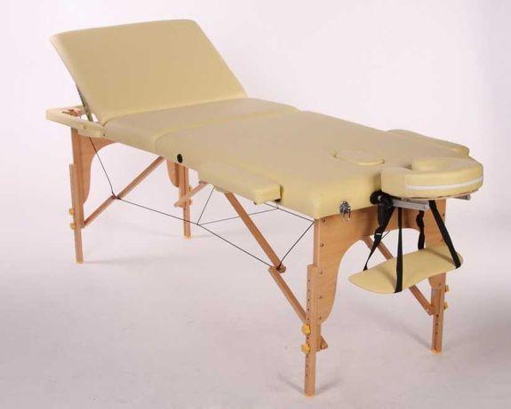 універсальна складна букова кушетка RELAX масажний стіл Доставка!