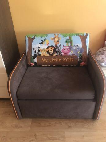Lozko dla dziecka , fotel rozkladany