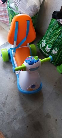 Triciclo Scooter Chicco