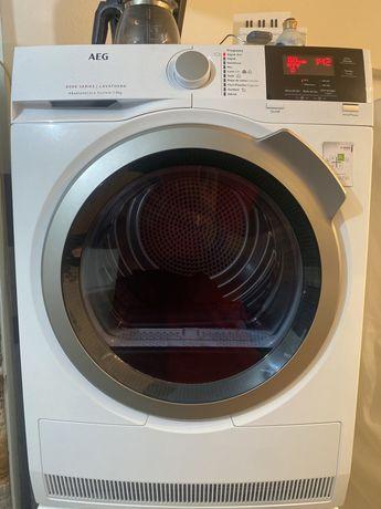 Vendo maquina de secar
