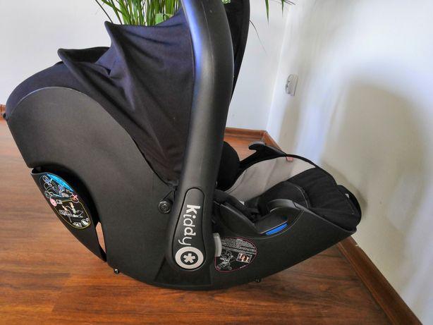 Nosidełko fotelik samochodowy Kiddy Evolution Pro 2