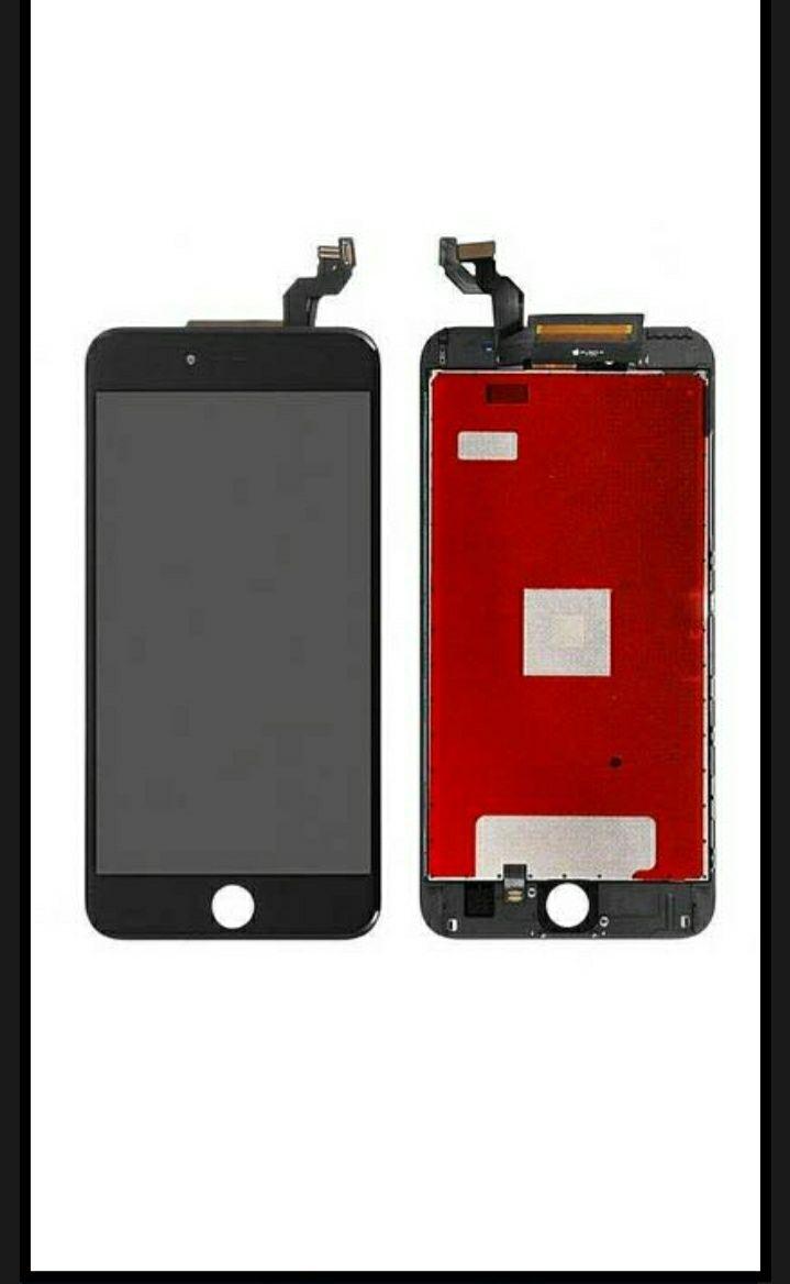 Ecrãs iphone e outros